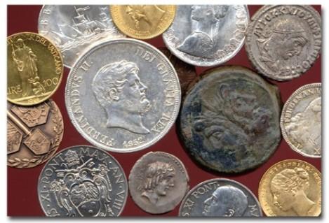 c15856f08e Consigli utili su come vendere monete, medaglie e banconote da collezione  della Moruzzi Numismatica