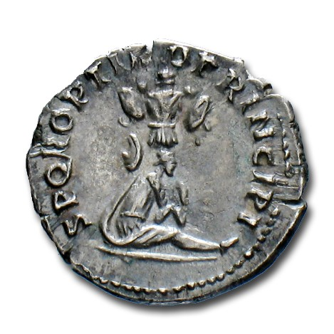 The Roman Denarius During The Empire Moruzzi Numismatica