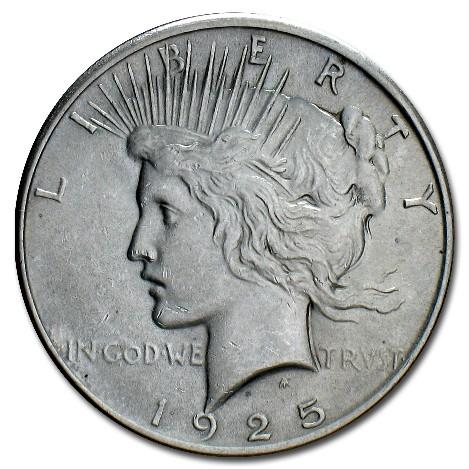 The Dollar Moruzzi Numismatica Roma